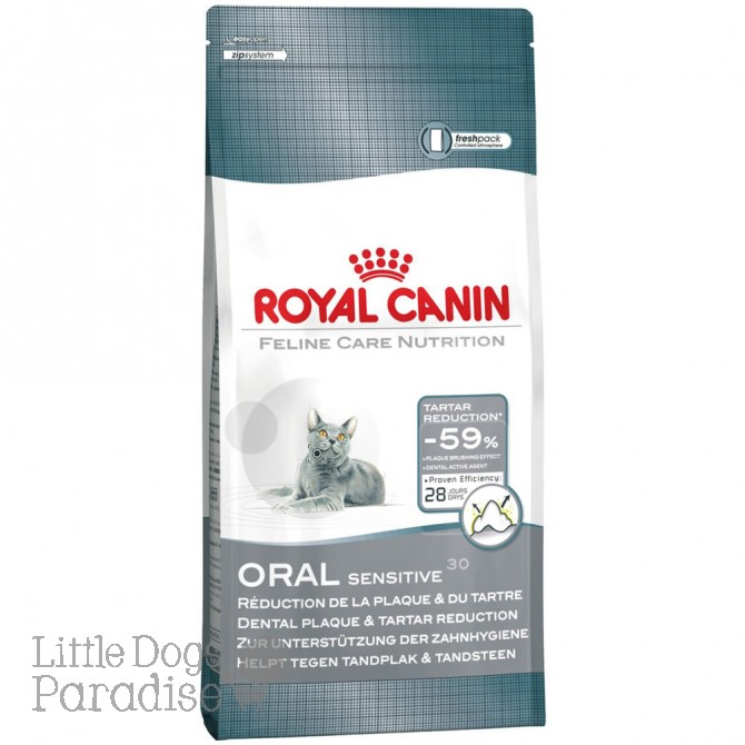Oral Sensitive 30