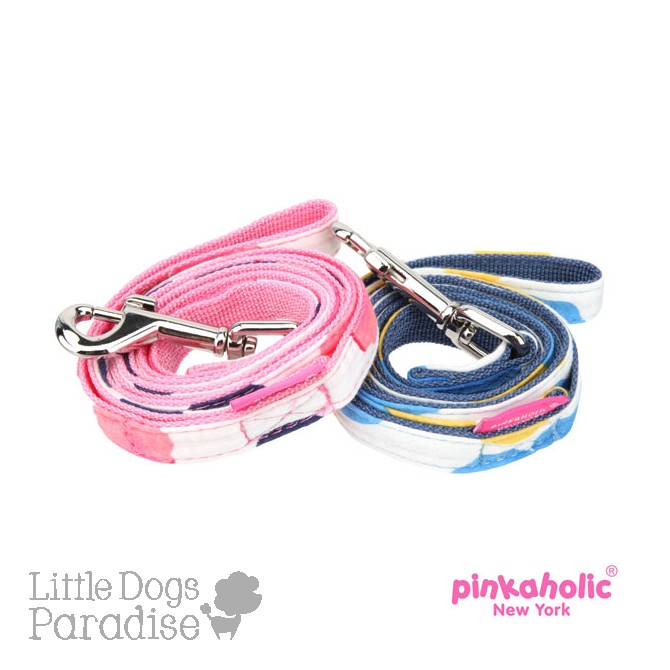 Peonies Leash