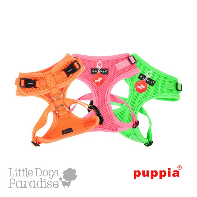 Neon Soft Harness II