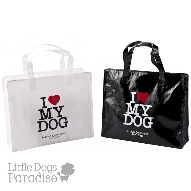 Shopping Bag Logo