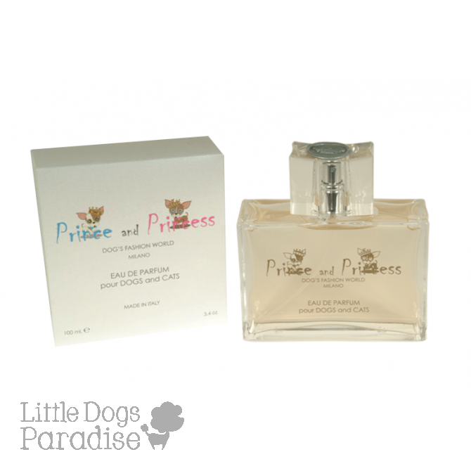 Prince and Princess Eau De Parfum