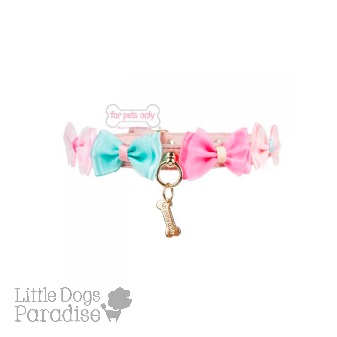 Love Candy Collar