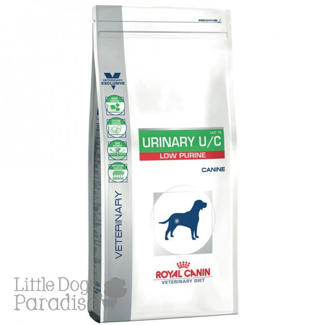 Urinary U/C Low Purine