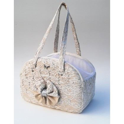 Traveller Lace Bag