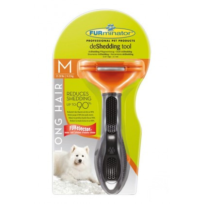 FURminator M - Long Hair