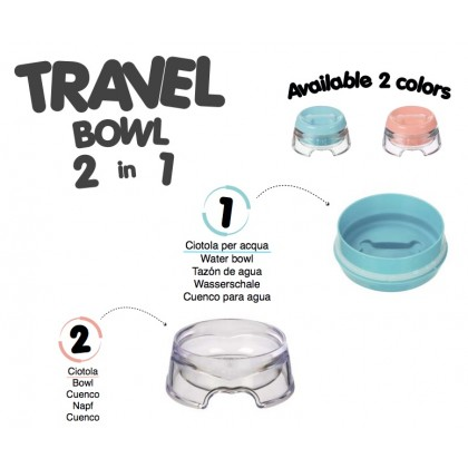 Travel Bowl