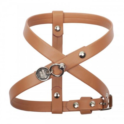 So Chic Harness Adjustable
