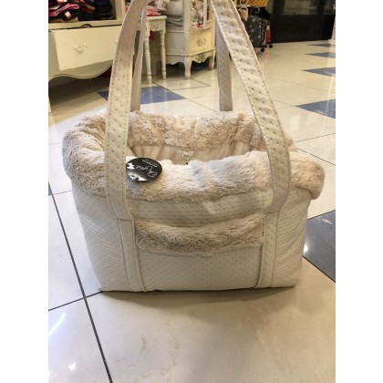 Eh Già White Bag