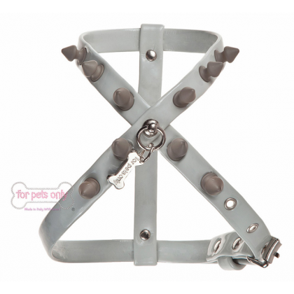 Matte Punk Harness