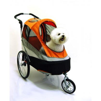 Sporty Dog Trailer