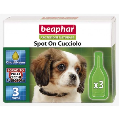 Beaphar Spot On Puppy
