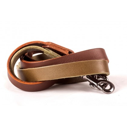 Tuscany Leather Leash