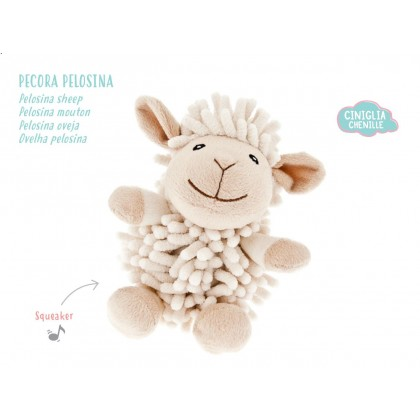 Pelosina Sheep