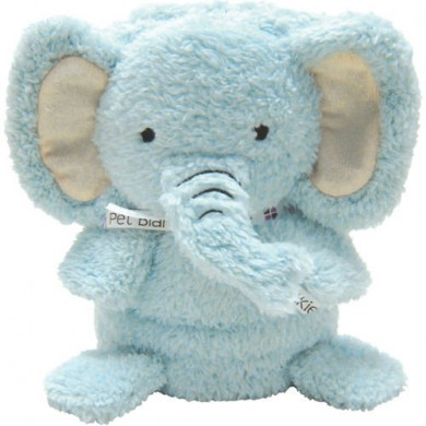 My Pet Blankie: Elliott the Elephant