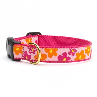Flower Power Collar