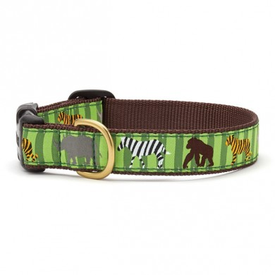 Safari Collar