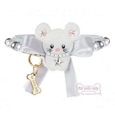 Chic Mouse Collar