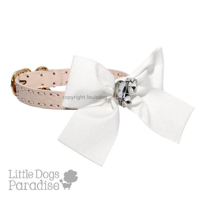 Flair Collar/Big Bow