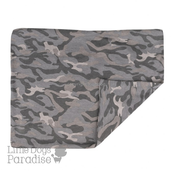 Camo BOOM Cushion Cover