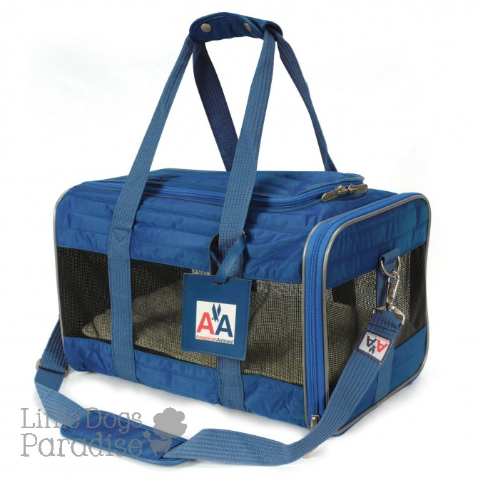 Sherpa American Airlines Carrier
