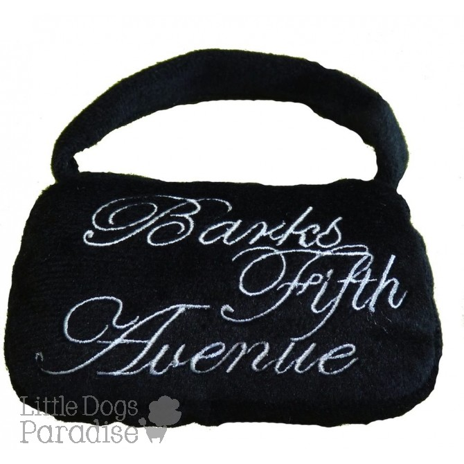 Barks Fifth Avenue Purse
