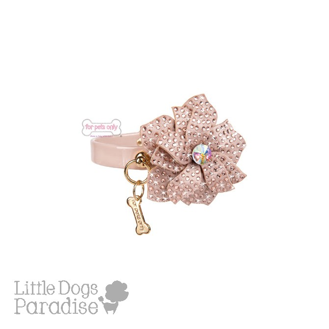 Flower Addiction Collar