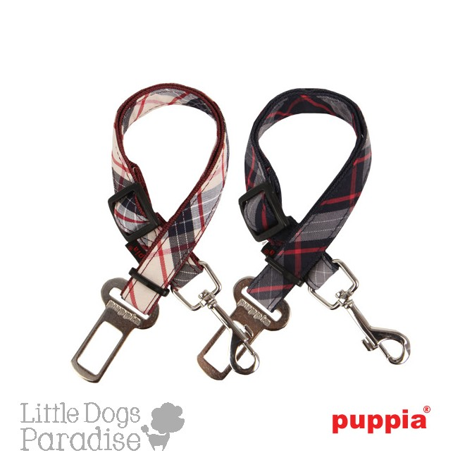 Vogue Dog Seatbelt Lead