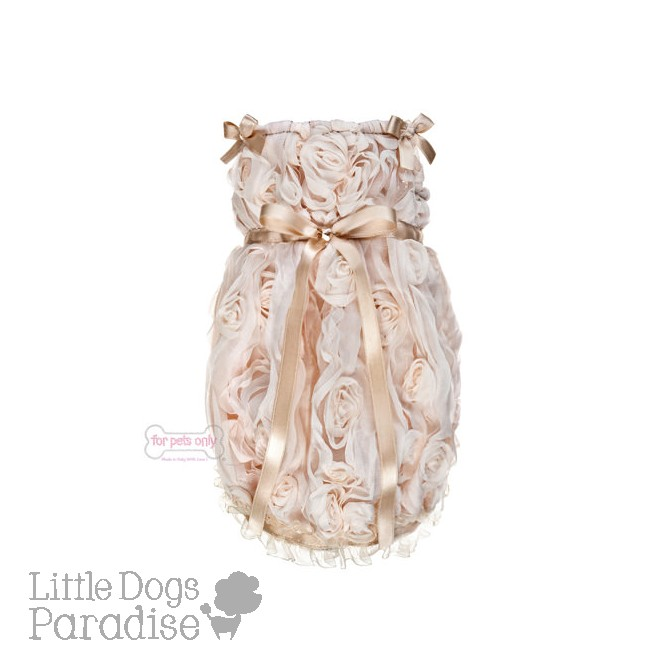 Princess Rose Dress