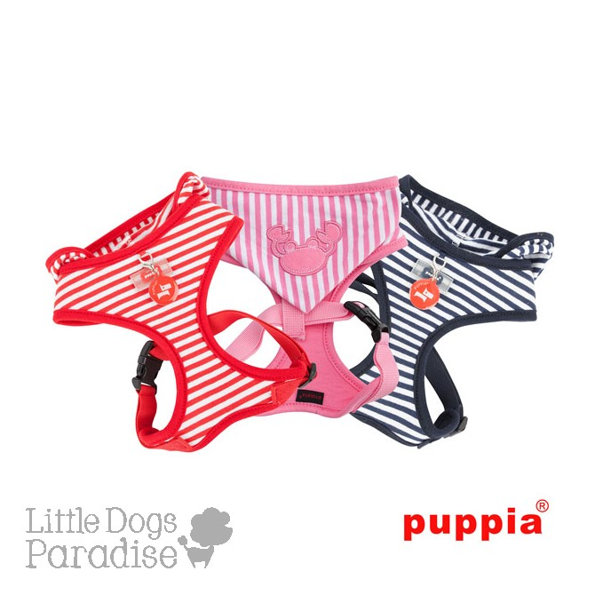 Beach Party Harness A