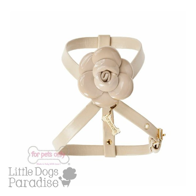 Love Perfect Flower Harness