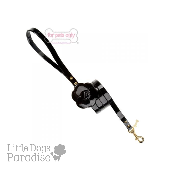 Plain Lead - The perfect Flower Leash
