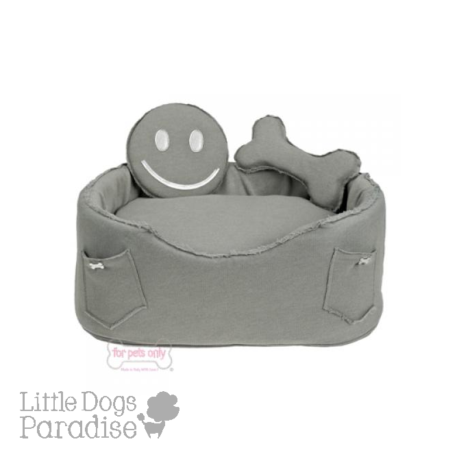 Smile Sofa Cover