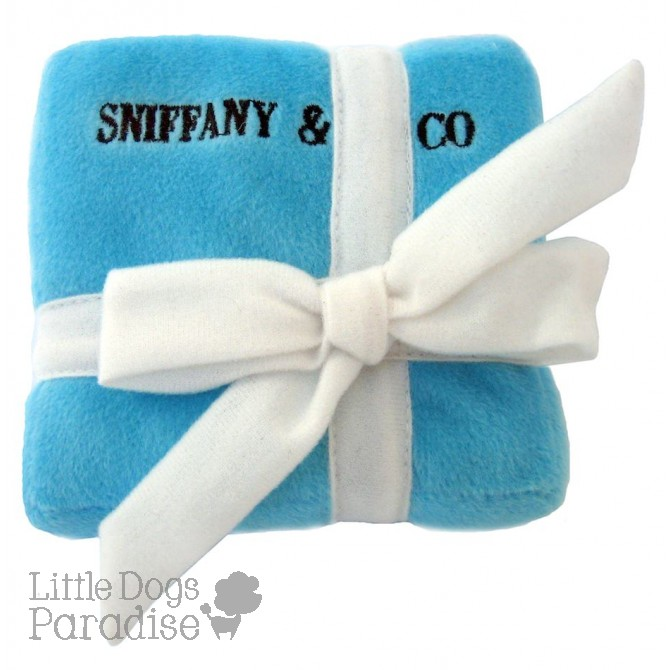 Sniffany Toy