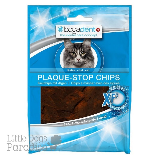 Plaque Stop Chips – Gatto