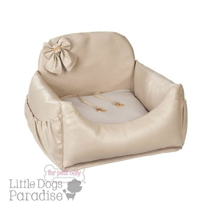 Natural Love Car Seat