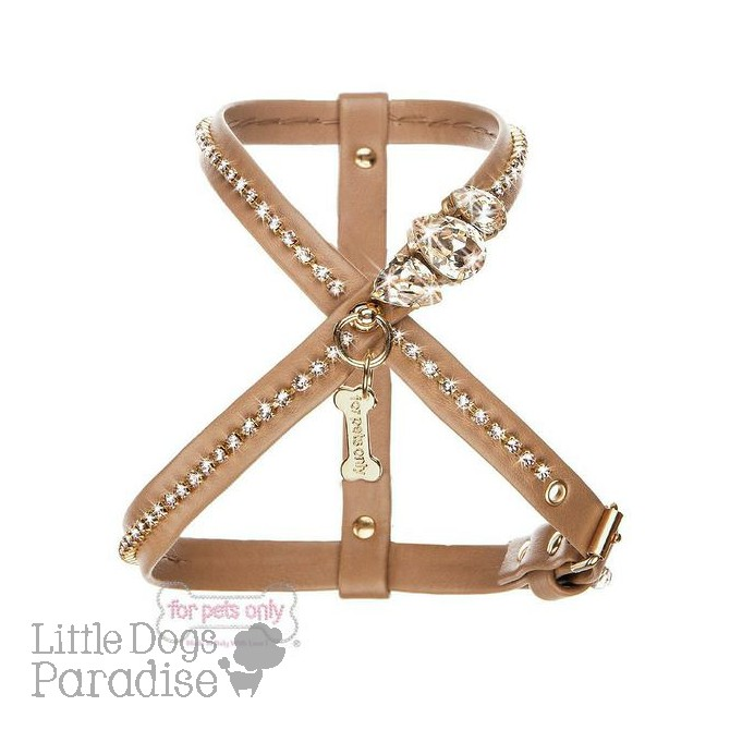 Ancient Love Harness