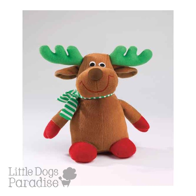 Holiday Friends - Reindeer
