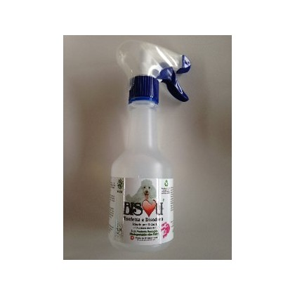 Spray Disodorante BISOU - 250 ml