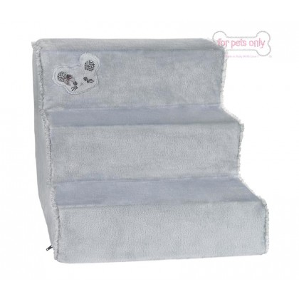 TopoMio Stairs Grey - Seulement Couverture