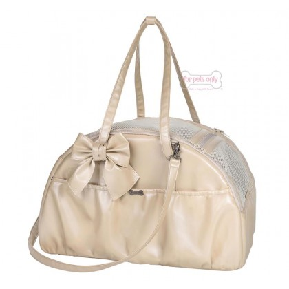 Aria Bag Beige