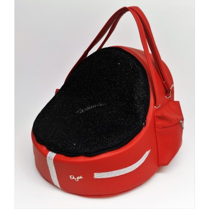 Pocket-car Igloo Red-Passion
