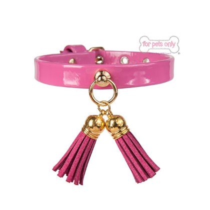 Timeless Collar - Fuxia