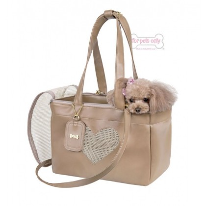 Lovely Bag Camel