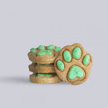 Paw Color