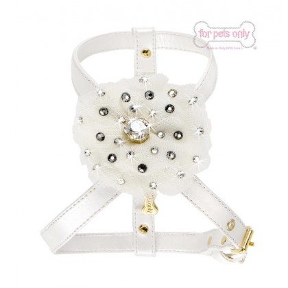 Dream Flower  Harness