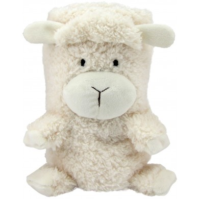 My Pet Blankie: Nelly the Lamb