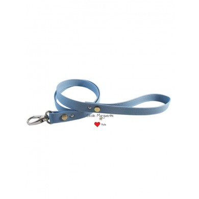 Leather Mix Leash